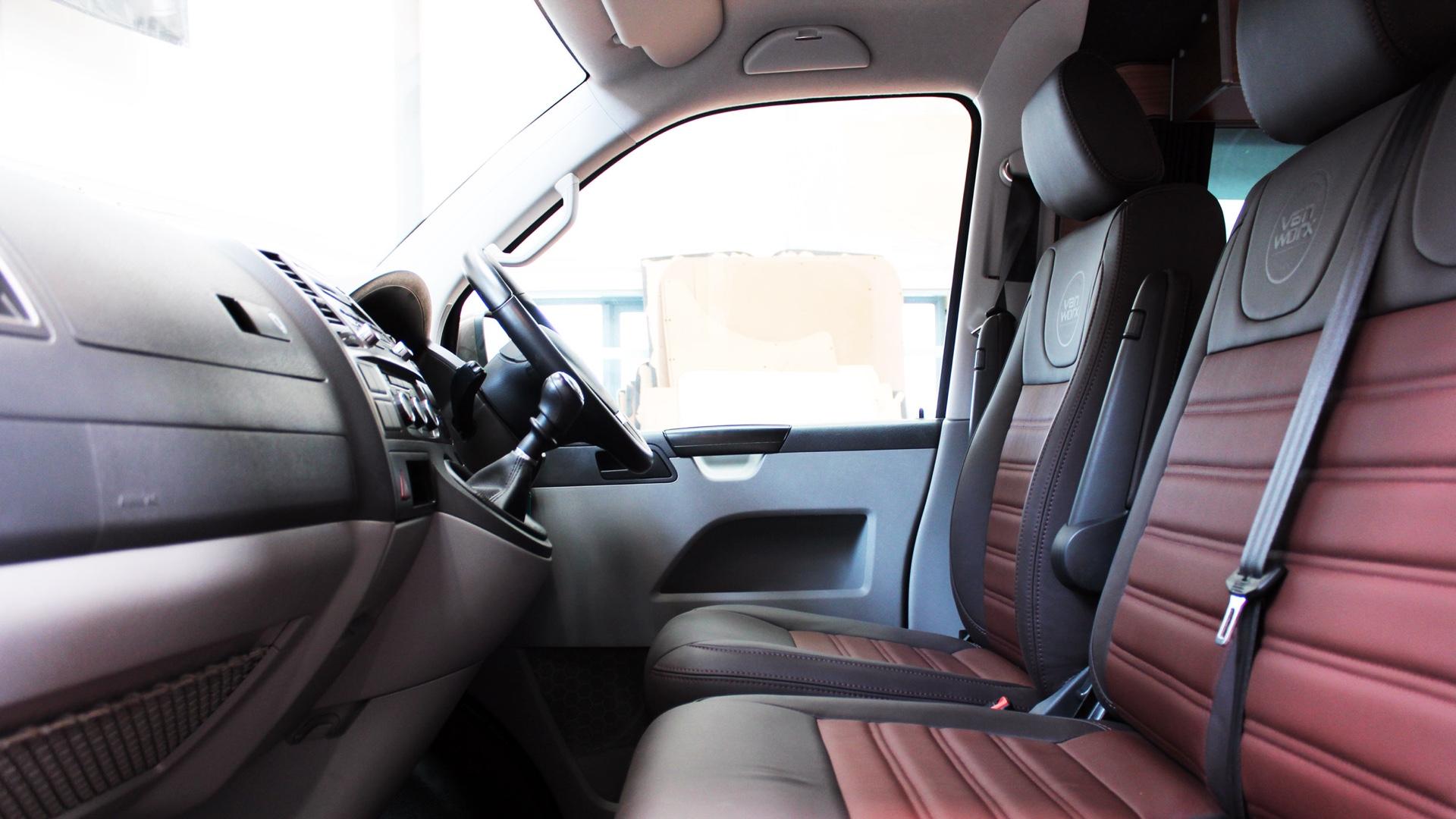 front-interior